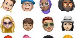 Apple Kenalkan Memoji, Pesaing Berat AR Emoji Samsung Galaxy S9