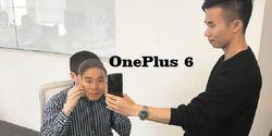 Trik Mudah Bobol Fitur Face Unlock Hape OnePlus 6 Terungkap, Mau Coba?