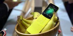 Nokia 'Pisang' 8110 4G Resmi Rilis, Harganya Cuma Rp 900 Ribuan