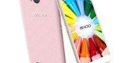Spesifikasi Axioo M5S, Hape 4G Merek Lokal Seharga Rp 500 Ribuan