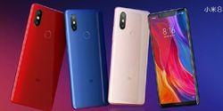 1 Juta Unit Xiaomi Mi 8 dan Mi 8 SE Dijual di Negara Asalnya