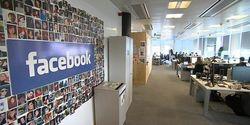 Meski Kerja Sekantor, Karyawan Facebook dan Whatsapp Tak Akur