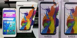 Spesifikasi Evercoss M53, Hape 4G Dual Kamera Seharga Rp 800 Ribuan