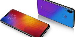 Bocoran Spek Lenovo Z5, Hape Berponi Mirip iPhone X Rp 2 Jutaan