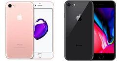 Perbandingan Spek iPhone 7 Plus dan 8 Plus, Lebih Rekomendasi Mana?