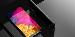 Sharp Aquos S3 High Edition Meluncur dengan RAM 8GB, Performa Kencang!