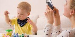Trik Abadikan Foto Balita Tanpa Rewel dengan Asus Zenfone 3 Ultra