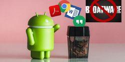 Cara Mudah Menghapus Bloatware di Hape Android, Biar Nggak Lemot