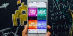 Apple Music Tawarkan Fitur Coming Soon, Buat Ngecek Album Baru