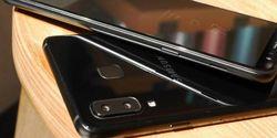 Samsung Galaxy A8 Star, Hape Dual Kamera Galaxy S9+ Versi Murah?