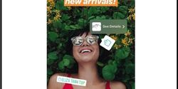 Fitur Baru Instagram, Kamu Bisa Belanja Lewat Insta Story Loh