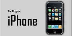 Inilah The Original iPhone, Moyang iPhone X dengan Desain Menakjubkan