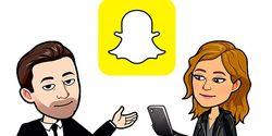 Mirip WhatsApp, Pengguna Snapchat Juga Bisa Hapus Pesan Salah Kirim