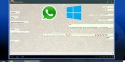 Cara Mudah Install Aplikasi WhatsApp di Komputer, Mudah Tanpa Ribet