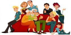 Tips Menjawab Pertanyaan Kerabat Saat Idul Fitri Secara Profesional