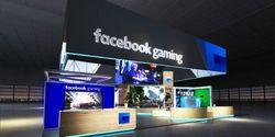 Serunya Main Game Streaming di Facebook, Lawan Dari Seluruh Dunia