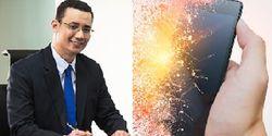 Gara-Gara Charge Hape Sambil Tidur, CEO Startup Malaysia Ini Tewas