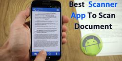 Cara Mudah Scan Dokumen dengan Hape, Nggak Perlu Lagi Beli Scanner