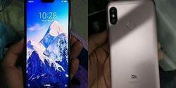 Beginilah Wujud Xiaomi Redmi 6 Pro, Hape Dual Kamera yang Layak Lirik