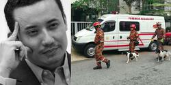 Hape Merek Apakah yang Meledak dan Menewaskan CEO Asal Malaysia Ini?