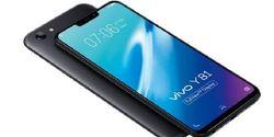 Vivo Y81, Hape Mirip iPhone X Rp 3 Jutaan Hadir di Vietnam dan Taiwan