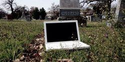 Laptop Berhantu Dijual di Situs eBay, Seramnya Ngalahin Karma ANTV