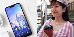 7 Foto Jepretan Xiaomi Redmi 6 Pro yang Tak Kalah dari iPhone X