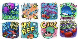 Messenger Kids Diupdate, Tampilkan Stiker Kebaikan untuk Anak-Anak