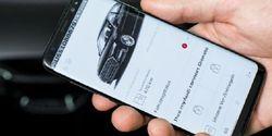 Hape Kesayangan Bisa Digunakan Untuk Mengunci Mobil, Tak Lama Lagi