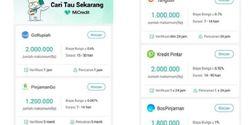 Pinjam Uang Lewat Hape Xiaomi, Kini Mi Credit Hadir di Indonesia