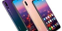 Ini Spek dan Harga Huawei P20 Pro, Saingan iPhone X dan Galaxy S9+