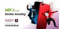 Spesifikasi Infinix Hot 6 Pro, Hape Dual Kamera 4000mAh Rp 1 Jutaan