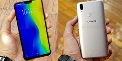 Perbedaan Vivo V9 4GB dan 6GB, Ternyata Ada di RAM Chipset dan Kamera