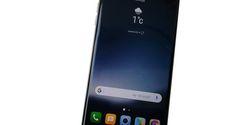 REVIEW LG V30+: Hape Rp 10 Jutaan Kameranya Mantap di Kondisi Gelap