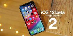 iOS 12 Versi Beta Resmi Dirilis, Cara Pasangnya Gampang Banget