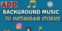 Manfaatkan 'Music in Story', Begini Cara Tambahkan Musik ke Instagram Story