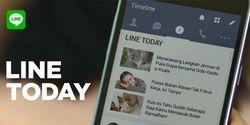 Line Today Nggak Akan Ganggu Aktifitas Chat-mu Lagi, Ini Alasannya