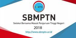 Ini Link Lengkap Untuk Pengumuman SBMPTN 2018, Semoga Berhasil!