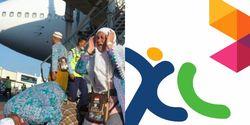 Tanpa Ganti Kartu, XL Tawarkan Paket Khusus Bagi Jamaah Haji Indonesia