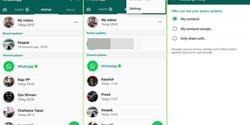 Mau Tampak Keren? Begini Cara Mudah Update Status Boomerang di WhatsApp Story