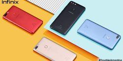 Sempat Diundur, Flash Sale Infinix Hot 6 Pro Kini Dibuka Kembali