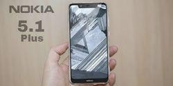 Nokia 5.1 Plus Segera Diluncurkan, Usung Layar Super Besar