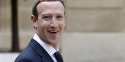 Upaya Sia-Sia Investor Meminta Mundur Zuckerberg Si Bos Facebook