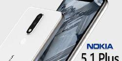 Nokia 5.1 Plus Bakal Diluncurkan di Tiongkok Pada 11 Juli Mendatang