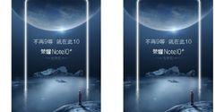 Huawei Luncurkan Phablet Honor Note 10 Setelah 2 Tahun Dikembangkan