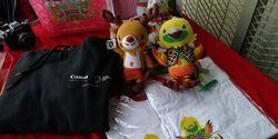 Dukungan Untuk Penyelengaraan Asian Games 2018 Ala Canon Indonesia
