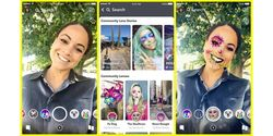 Snapchat Luncurkan Lens Explorer, Lebih Ramah Untuk Pengguna