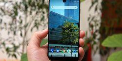 Nama Asli Android P Bikin Penasaran?  Huawei Tak Sengaja Bocorkan Loh