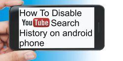 Cara Aman Searching Video di Youtube tanpa Takut Meninggalkan Jejak