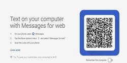 Tak Hanya WhatsApp, Kini Kamu Juga Bisa Kirim Pesan Teks dari Komputer